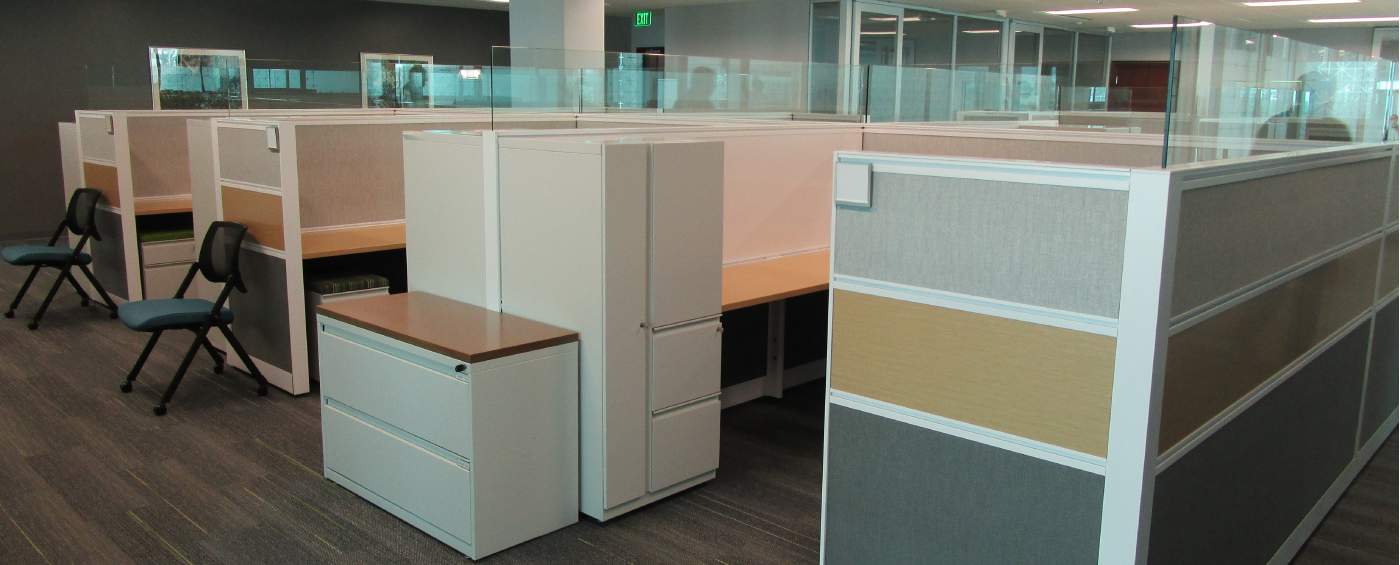 office buildout Madison Wisconsin